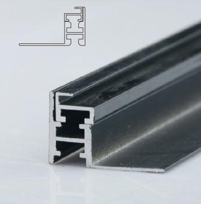 22mm磁吸灯箱型材