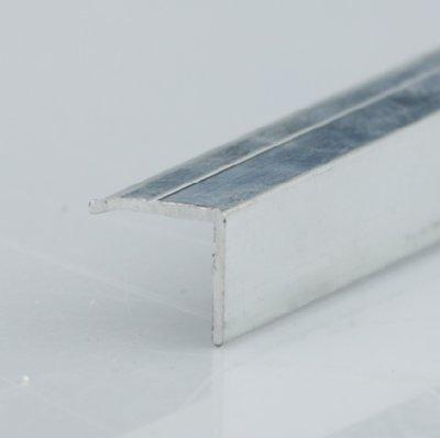 L型散热铝条
