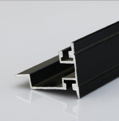 磁吸灯箱型材