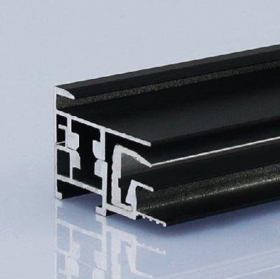 2.2防水磁吸型材