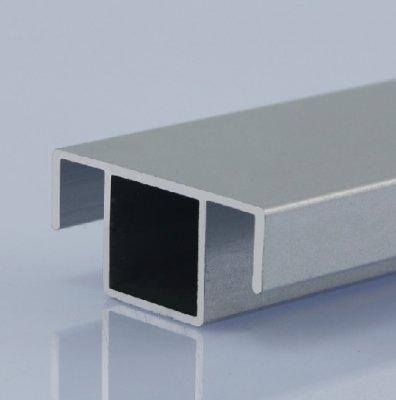 门型立牌专用铝材