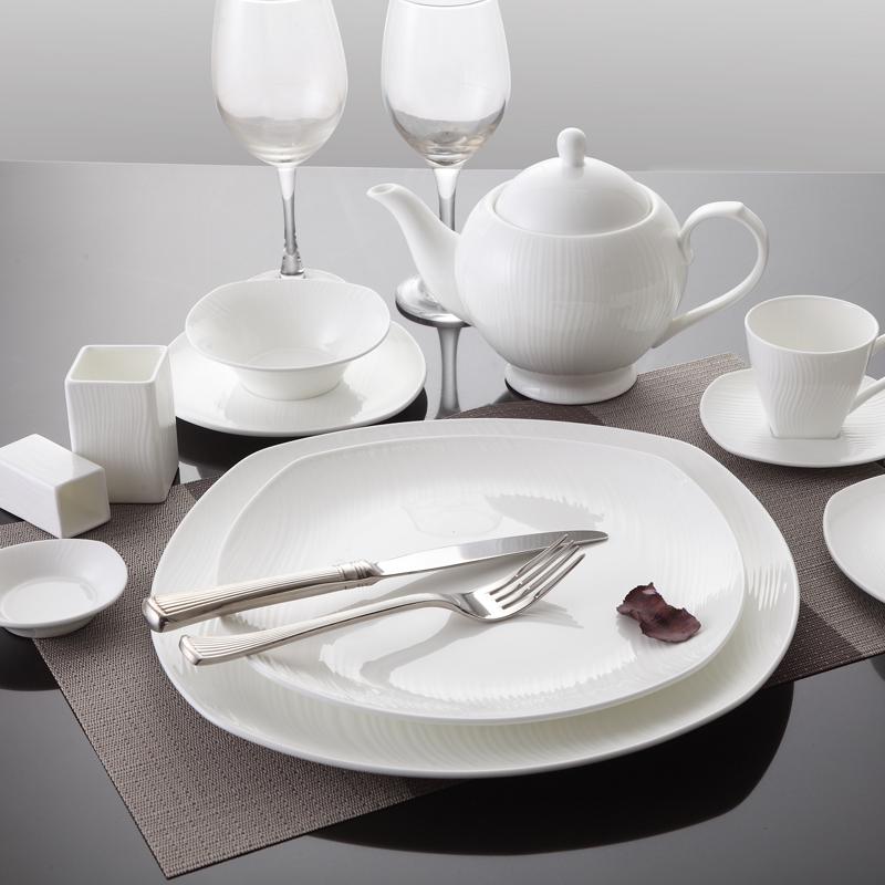黛斯系列  台面餐具