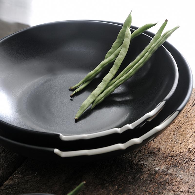 岁月系列 台面餐具