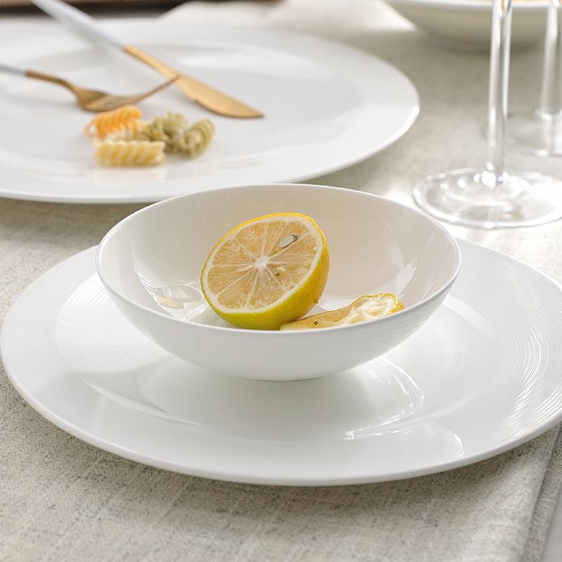汉斯旋纹系列 台面餐具