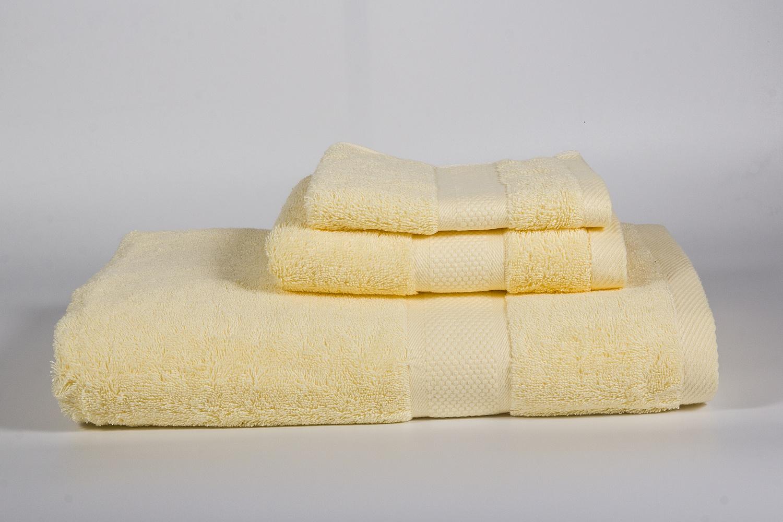 特价现货五星级酒店毛巾米黄色、手巾面巾浴巾三件套