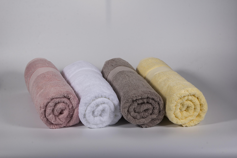 特价现货五星级酒店毛巾白色米黄色灰色粉红色浴巾四件套