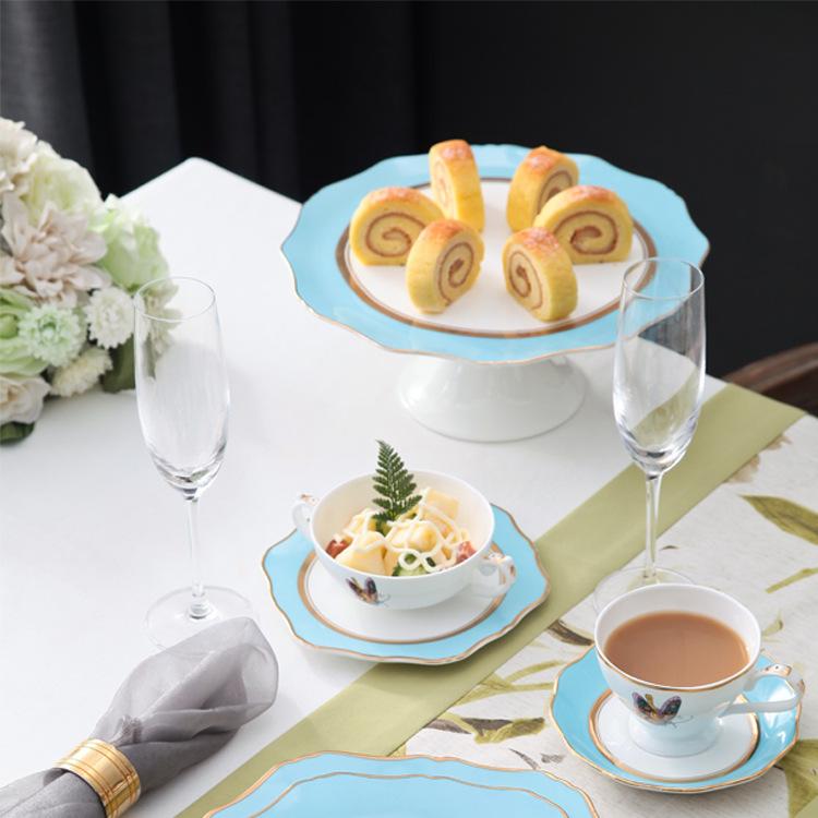 嘉年华系列 台面餐具