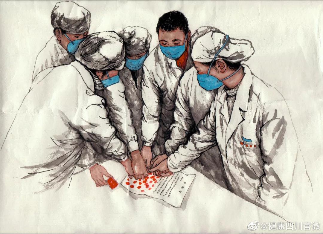 新冠疫情对武汉墙绘行业的影响