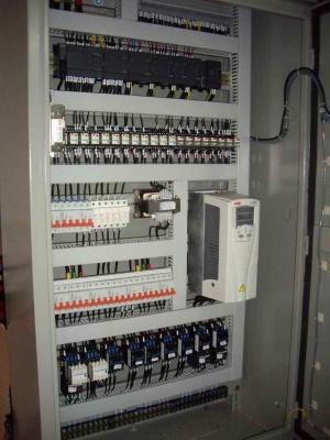 重庆锅炉控制系统