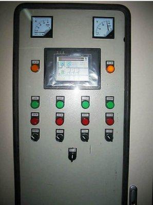 重庆污水处理PLC电气柜安装,价格,改造