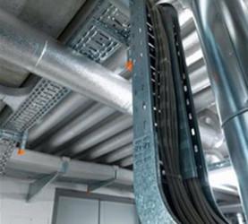 重庆电缆桥架安装配电柜安装