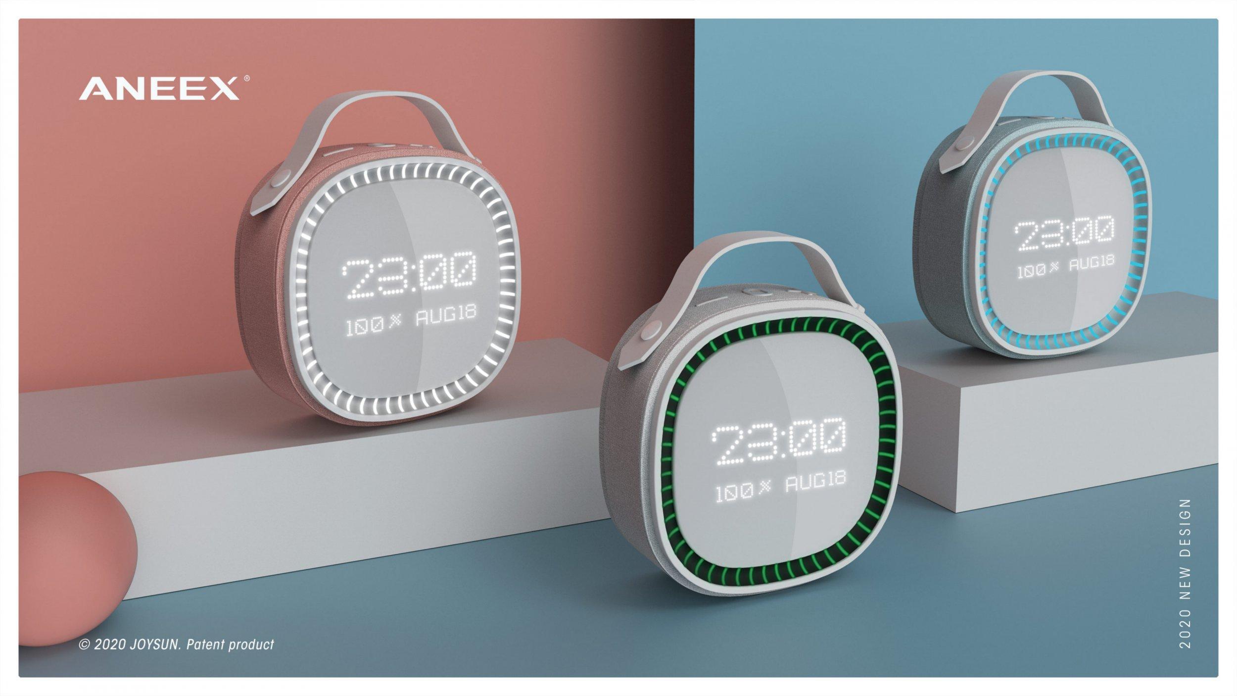 Bluetooth Speaker New Design 2020
