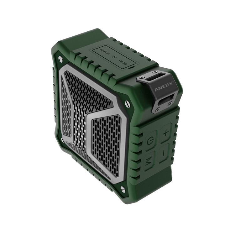 X3 Waterproof IPX7 Bluetooth Speaker