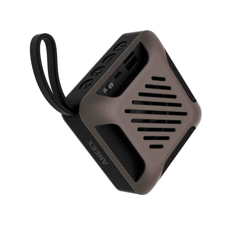 X5 Patent Bluetooth Speaker Aneex