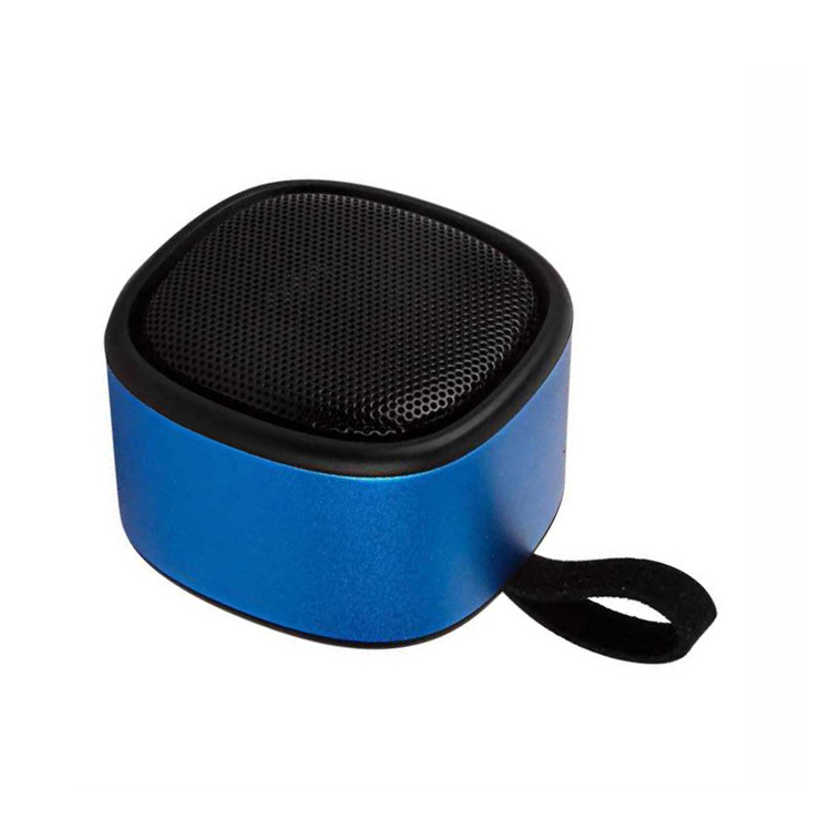 Portable Bluetooth Speaker with rope 400mAh 3W