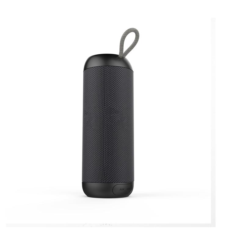 IPX6 waterproof fabric bluetooth speaker, 2000mAh, 7W*2,