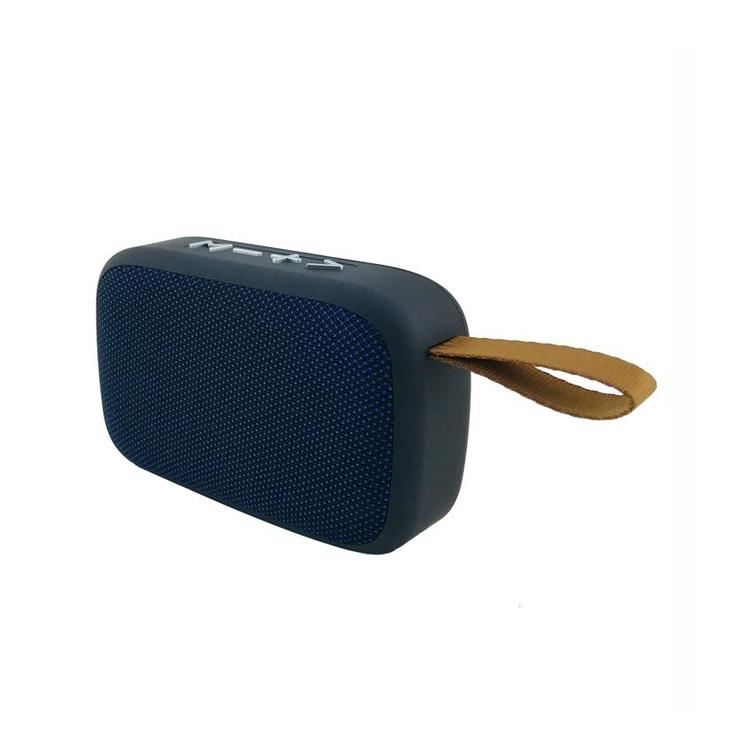 BWSG02 Best Seller Fabric Bluetooth Speaker