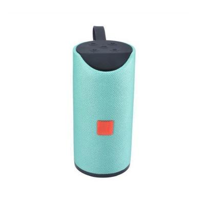 Hanging rope design bluetooth speaker-promotional gift