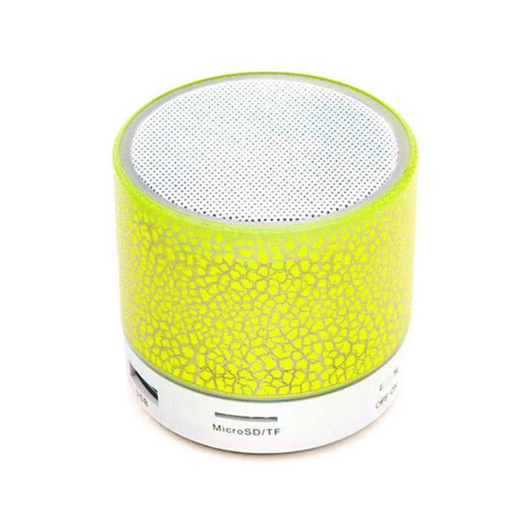 Promotional gift bluetooth speaker special disount