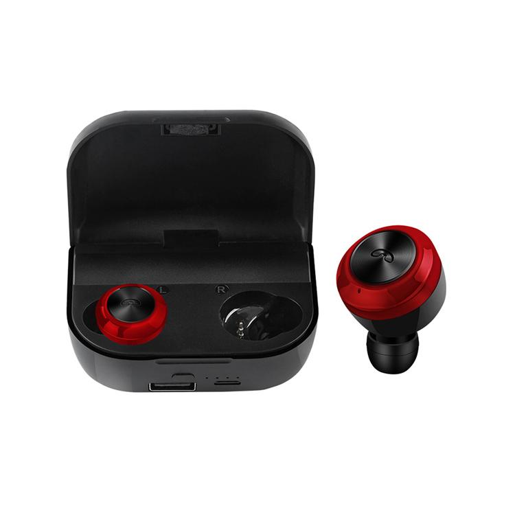 Mini Earphone wireless V5.0 TWS earbud