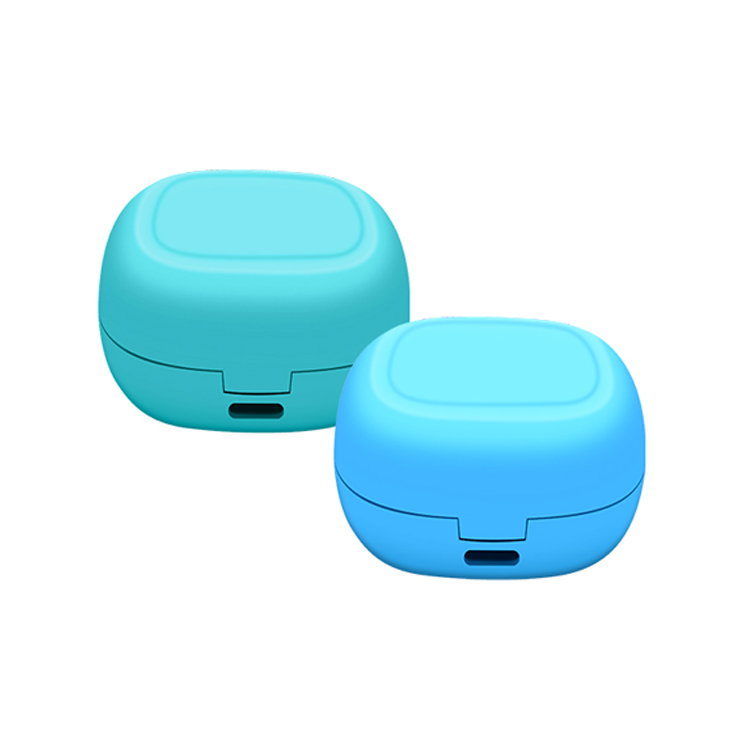 Wireless touch bluetooth earbud TWS earphone