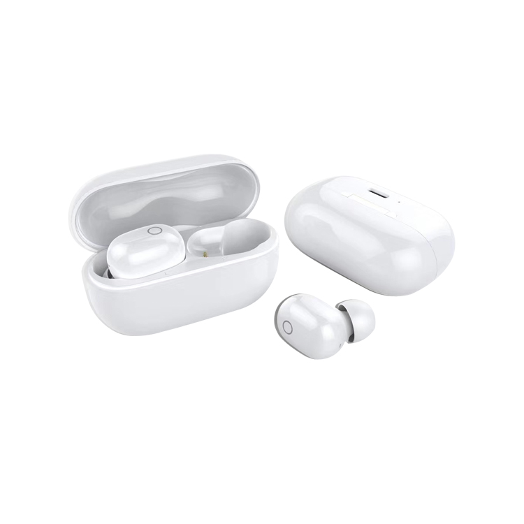 Mini earphone wireless V5.0 multicolor