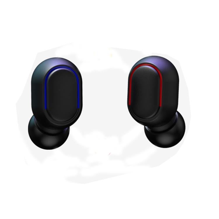 Digital display TWS earphone earbud