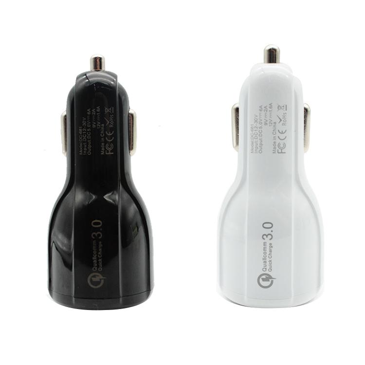 C-IPN208 QC3.0 Quick charge