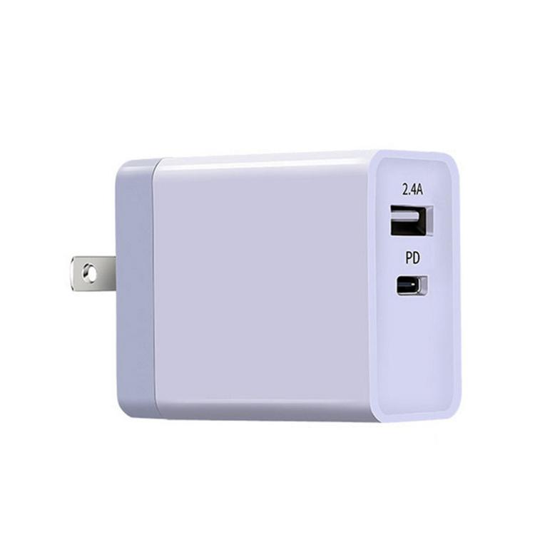 C-IPN142 PD+QC3.0 18W  Quick charge