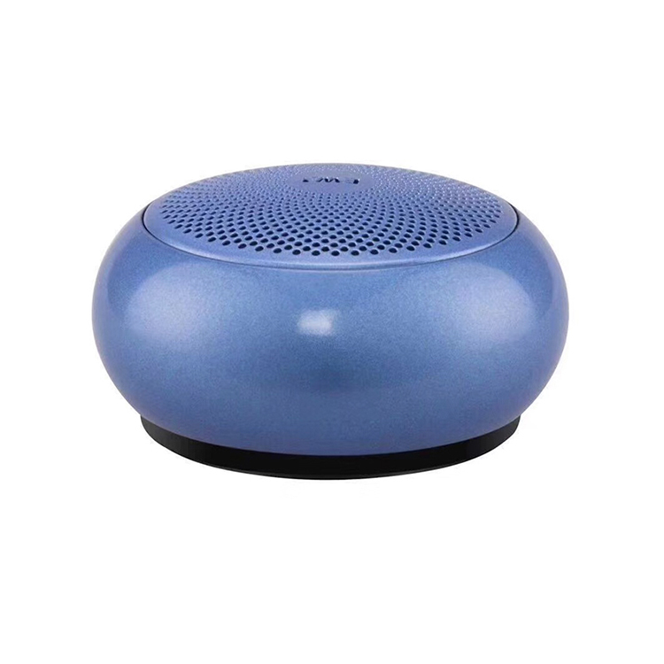 BT009 Metal Mini Bluetooth Speaker