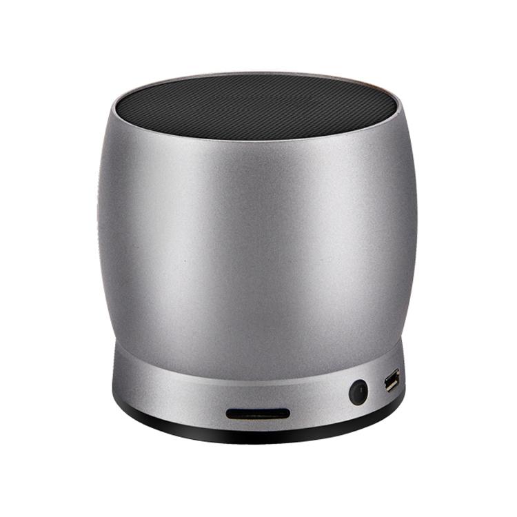 BT010 Aluminum Mini Bluetooth Speaker