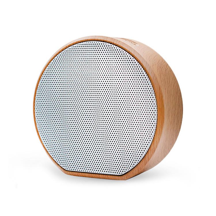 BT016 Eco-style Bluetooth Speaker Wooden