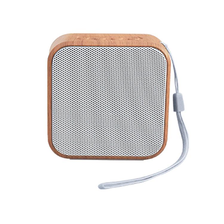 BT017 Eco-style Bluetooth Speaker Wooden