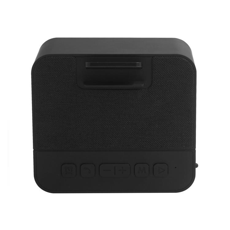 BWS36 Alarm Clock Bluetooth Speaker