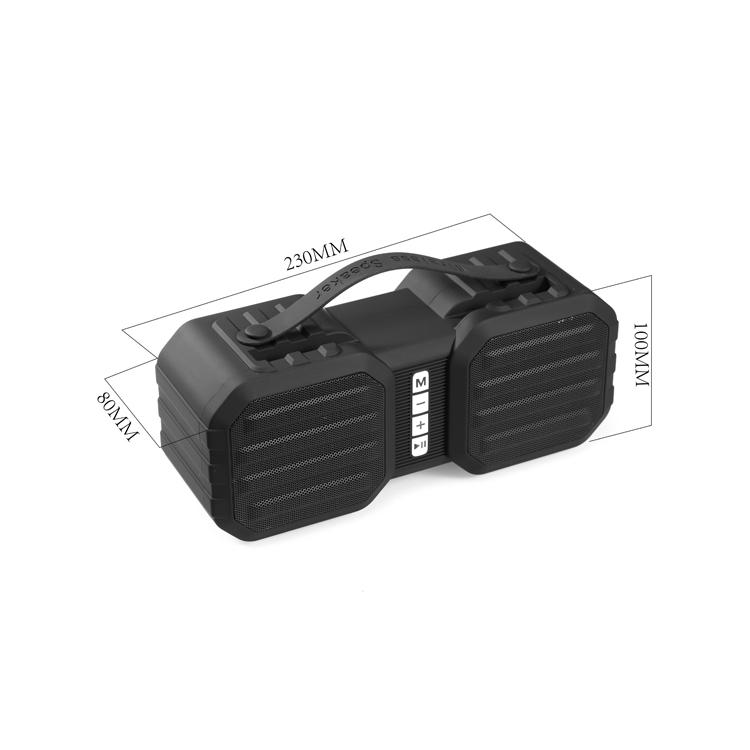 BWS104 Phone Bracket Bluetooth Speaker