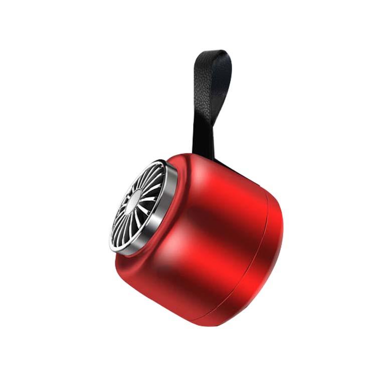 BWS129 Aluminum Mini Speaker
