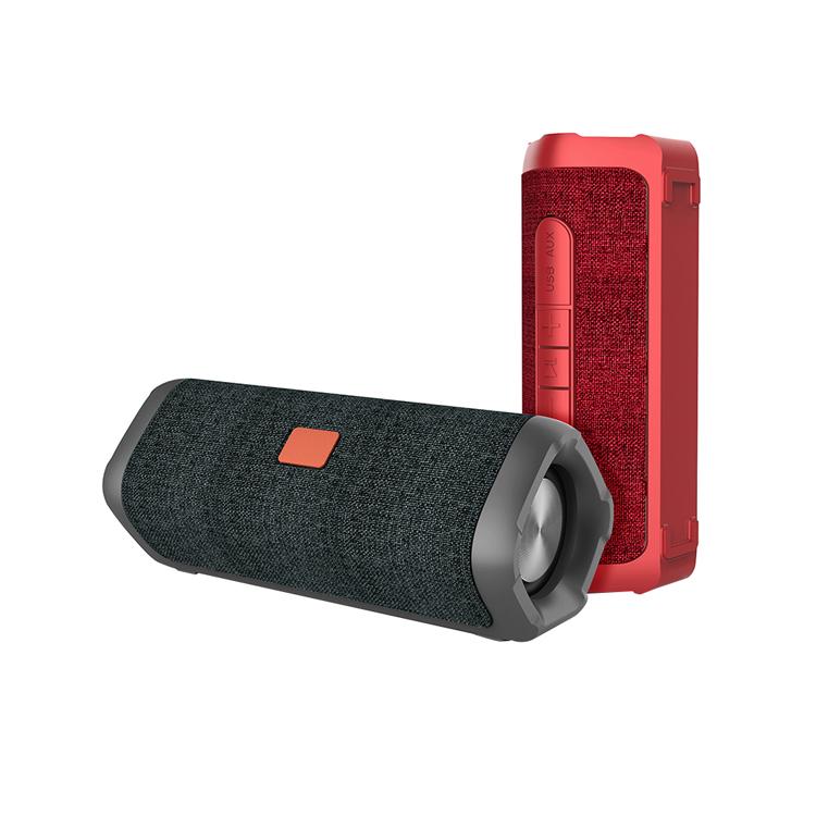 BWS135  IPX4 Waterproof Bluetooth Speaker