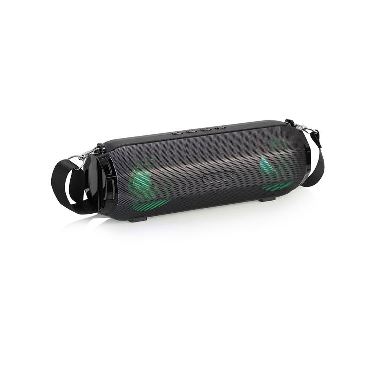 BWS101 Bass LED Bluetooth Speaker