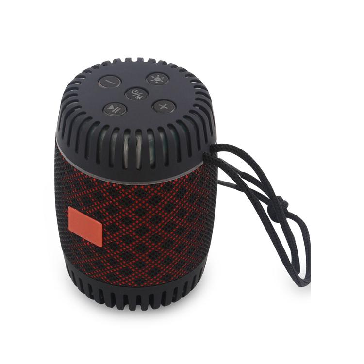 BWS109 LED Light Bluetooth Speaker