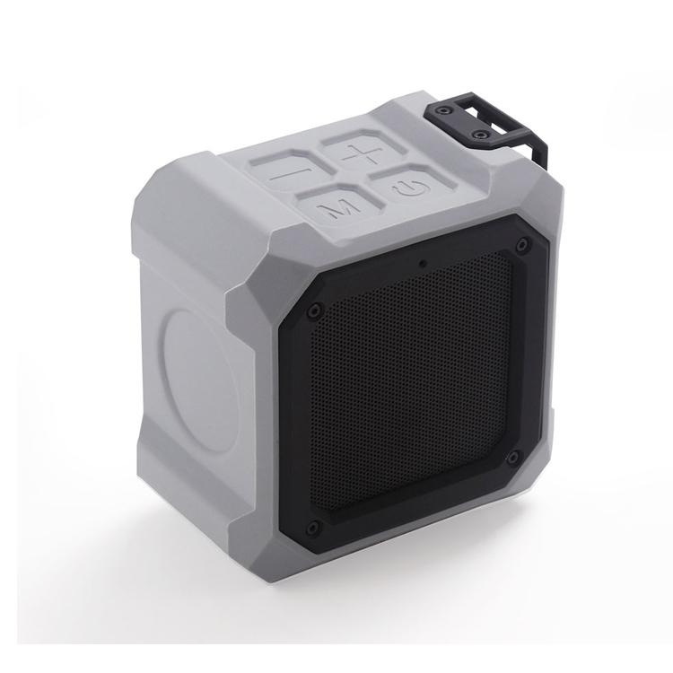 BWS114 IPX7 Waterproof Bluetooth Speaker