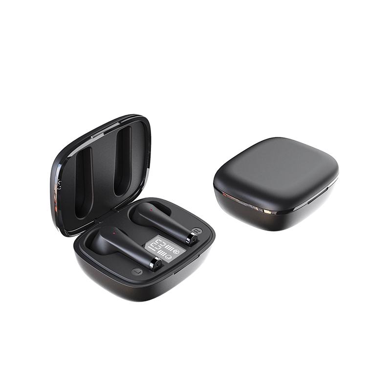 C-TWS055 TWS earbuds with digital display