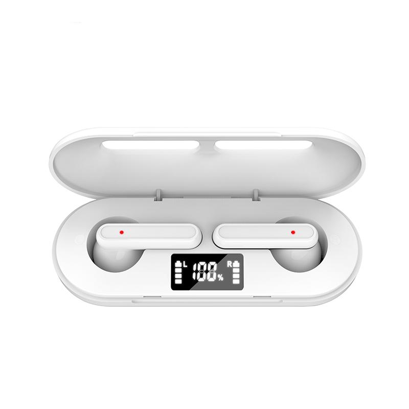C-TWS064 TWS earbuds LED indicator