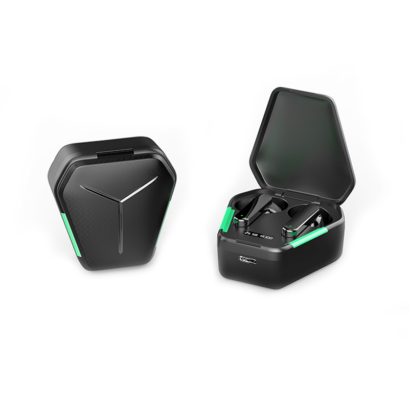 C-TWS069 TWS earbuds with breathing lights