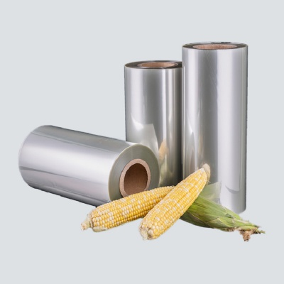 Biodegradable PLA Packing film