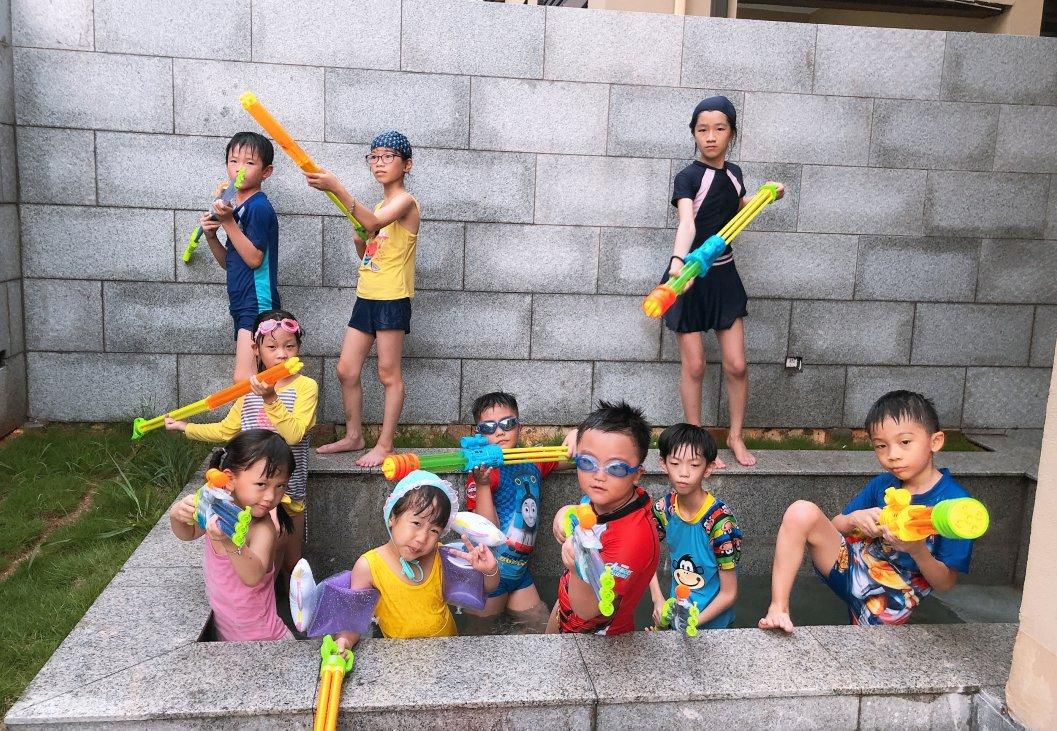 启业星玩具厂丨与童相伴,让快乐同行