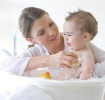 【品牌动态】天猫报告:婴童洗护市场消费趋势与品类机会