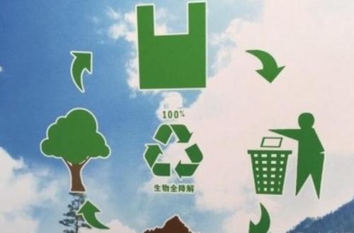 外卖改用环保塑料包装袋,何时有望