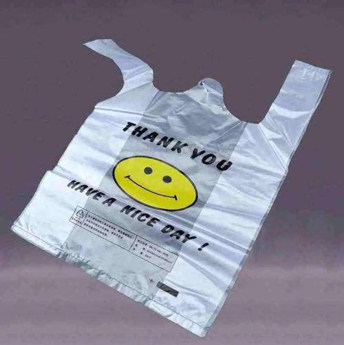 外卖改用环保塑料包装袋,何时有望...