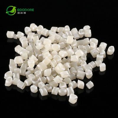 TPS-M 生物基注塑专用树脂