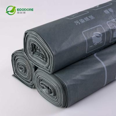 100L 生物基塑料垃圾袋(其他垃圾)